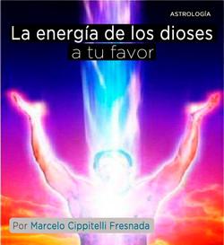 La energía de los dioses
