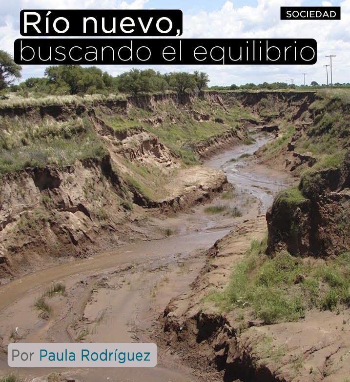 Río nuevo