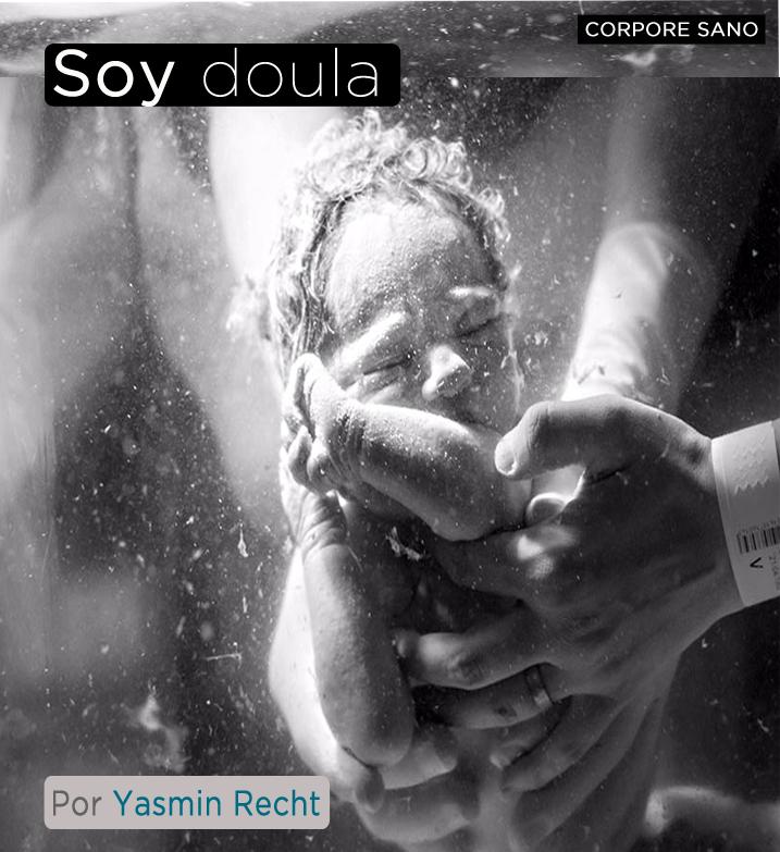 Soy Doula