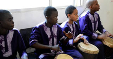 ABJ School of Music