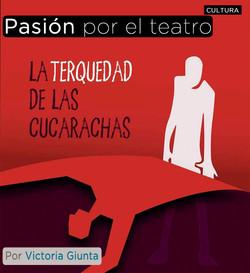 Pasión por el teatro