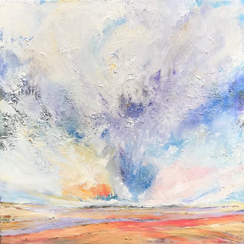 California Cloudsand