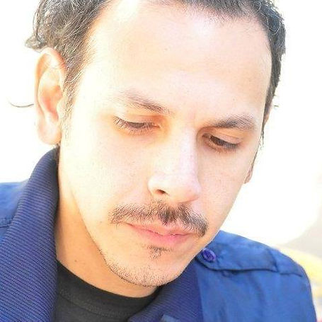 escritor Marcelo Carnero