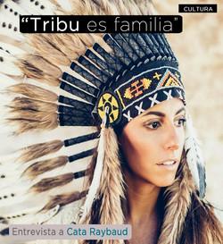 Tribu es familia