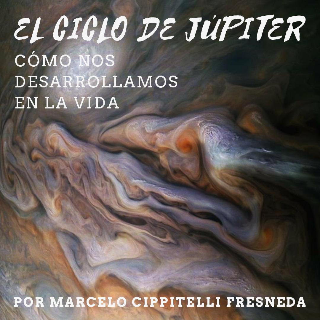 Los cíclos de Júpiter