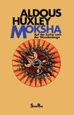Moksha, de Aldous Huxley