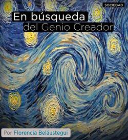 En búsqueda del Genio Creador