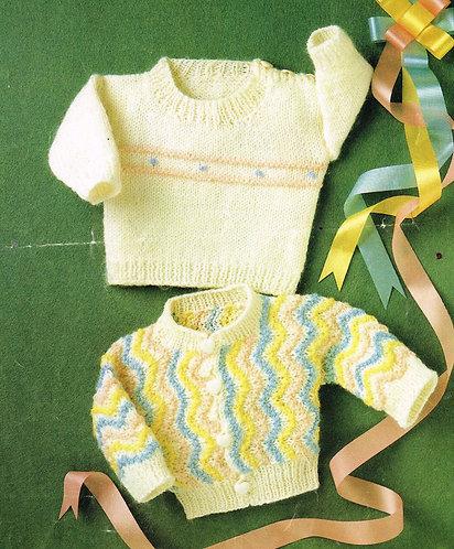 146Key baby jumpers PDF