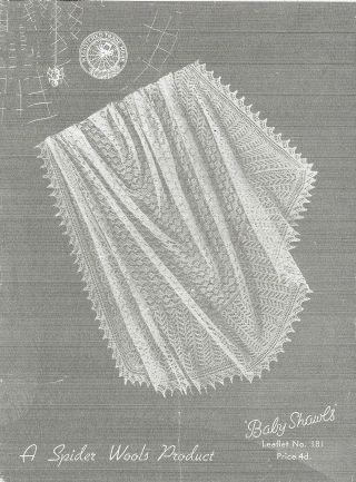 181Sp shetland shawl PDF