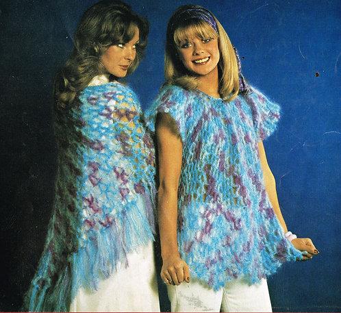 527Li ladies crochet PDF