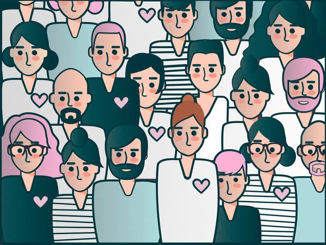 A empatia irá transformar as nossas vidas