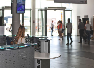 How Card Access Systems Prevent Business Security Breaches