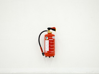 Top 5 Reasons to Recharge Your Fire Extinguisher
