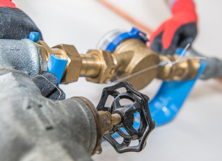 What To Expect During Backflow Testing
