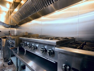 Kitchen Hood Suppression System Inspection: What To Expect
