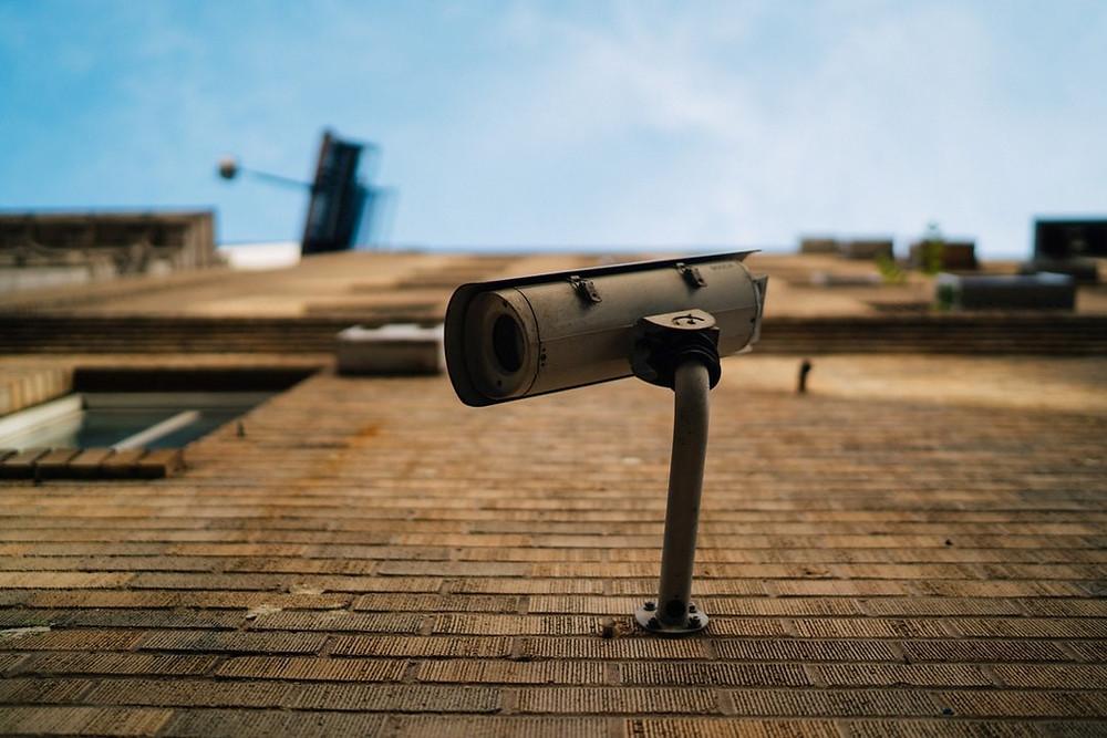 business security cameras