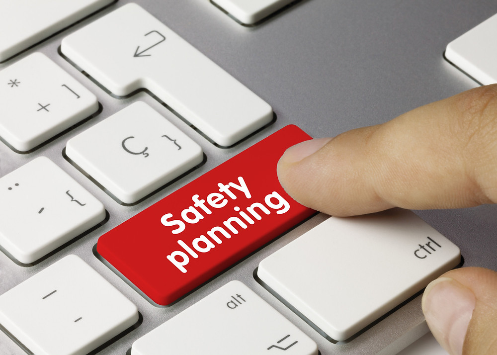 fire safety planning tips B&W Fire Security Systems