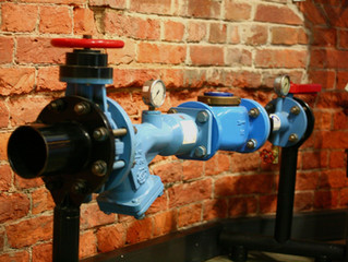 How Much Does Backflow Preventer Installation Cost?