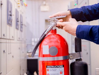 5 Tips To Avoid An Expensive Fire Extinguisher Repair