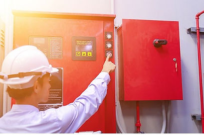 fire protection systems maintenance