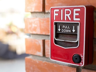 Active and Passive Fire Protection: What's The Difference?