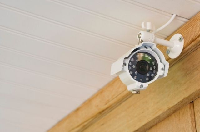 Best Hidden Camera For Your Home Bw Fire Security