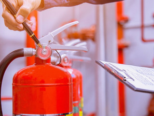 How Much Should a Fire Extinguisher Inspection Cost in 2020?