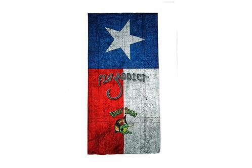 Tailin' Toads Face Shield 'Texas'
