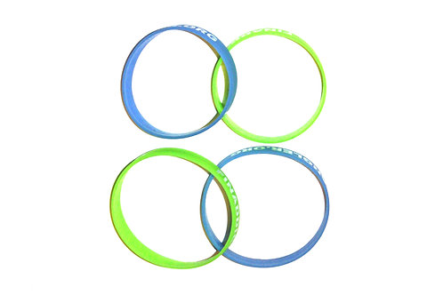 FinAddict Wristbands
