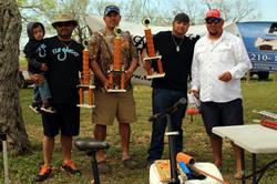 40 Hour Shoreline Tournament 2014