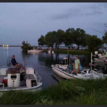 Boat Tournament 2017
