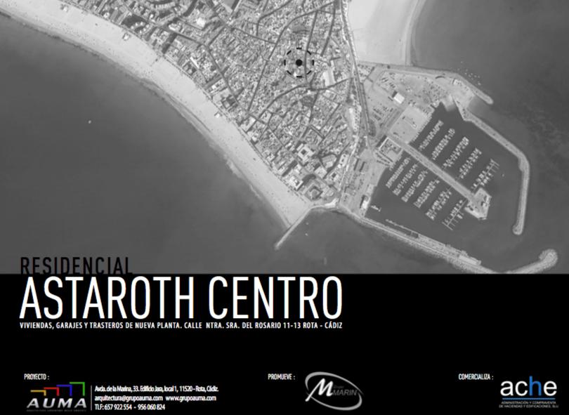 Astaroth centro