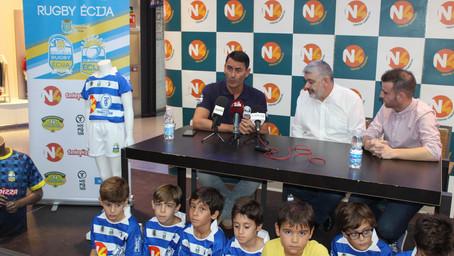 Escuela Municipal de Rugby Écija
