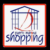 Centro comercial Puerto marina Shopping, benalmadena, malaga