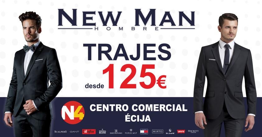 NEW MAN
