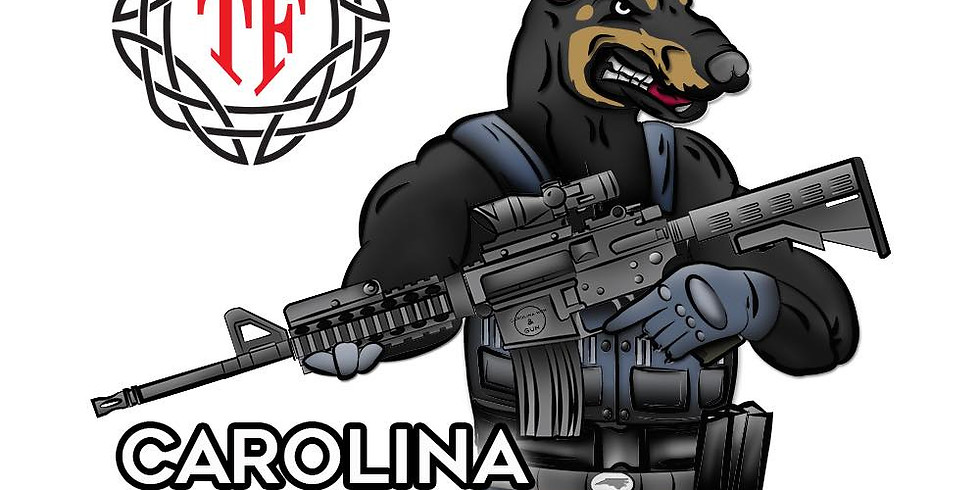 Carolina Run and Gun WEST