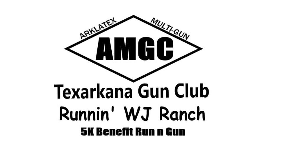Runnin' WJ Ranch Benefit Run and Gun