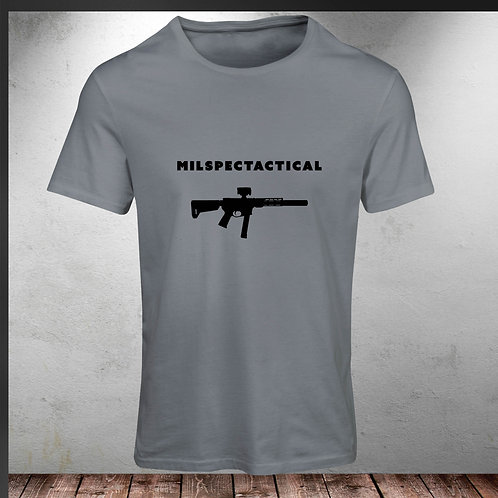 Milspectactical T-Shirt