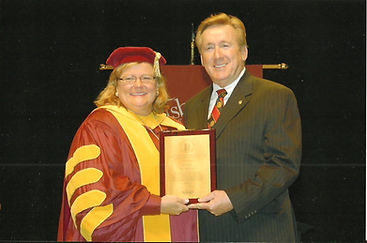 Salisbury University Award.jpg