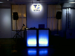TJ For Kids Event