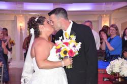 Denise & Jordan's Wedding