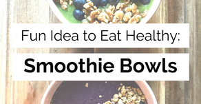 The Best Smoothie Bowls with G&T Cooking