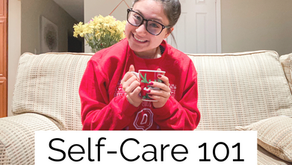 "What's All the Hype Around ""Self-Care""?"