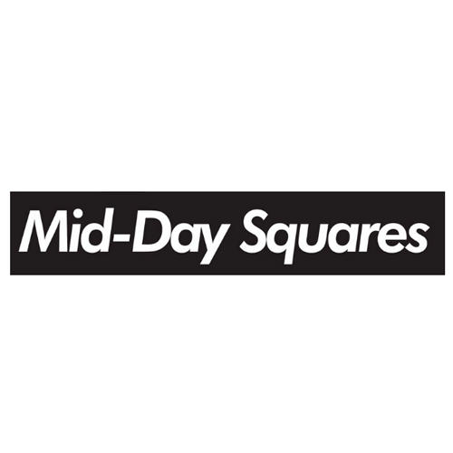 Mid-Day Squares