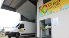 Projeto Caixa Solidária beneficia 50 mil pessoas em três anos