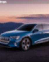 2019 Audi eTron LA Car Guy