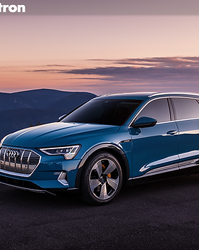 2019 Audi eTron LA Car Guy