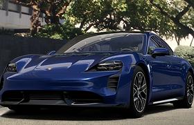 LA Car Guys Porsche