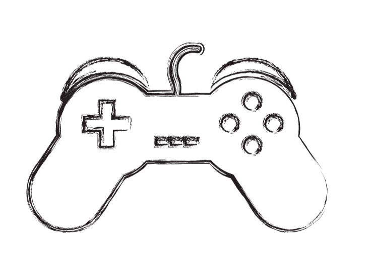 joystick as a game tool