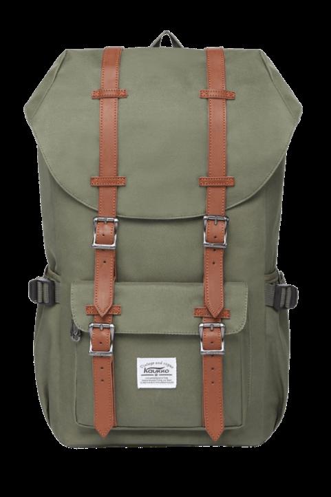 Backpack by kaukko